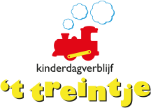 Kinderdagverblijf 't Treintje Logo